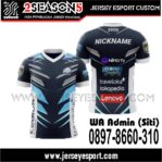 Jersey Esport Ml Mobile Legend | WA 0897-8660-310