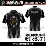 Custom Jersey Esport Indonesia | WA 0897-8660-310